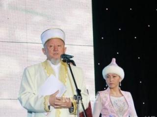 Муфтий назвал теракты преступлением против ислама
