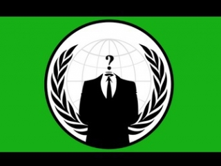 """Движение Anonymous заступилось за """"Флотилию свободы"""""""