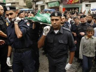Франция вызвала посла Израиля в связи с обстрелом Газы