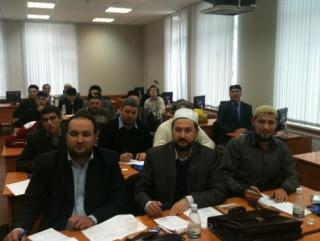 Нижегородцы готовы повысить квалификацию всех имамов
