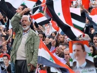 Дамаск согласился на арабских наблюдателей