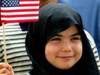 Американцы знакомятся с исламом