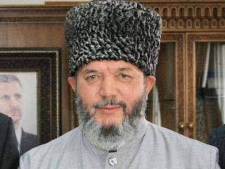 Всероссийский муфтият набирает авторитет