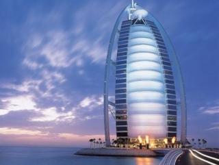 ОАЭ за интеллектуальный туризм