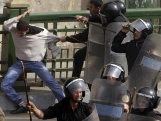Египет: выборы состоятся, несмотря ни на что