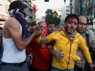 МИД РФ обеспокоен столкновениями в Египте