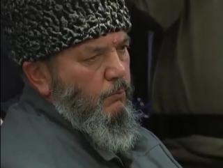Муфтий Рахимов о горе от ума