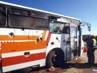 Турецкие паломники атакованы в Сирии