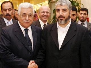 Новое палестинское правительство расположится в Газе