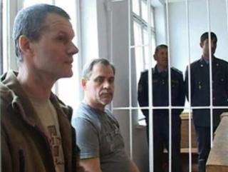В Таджикистане освобождены российский и эстонский летчики