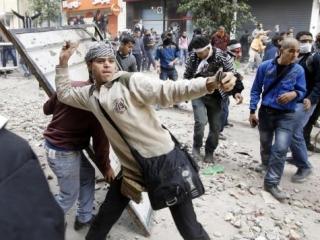 Египет на пороге новой революции