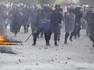Amnesty International:в Египте сейчас хуже, чем при Мубараке