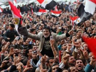 Военные Египта передадут власть до 30 июня 2012 года