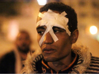 Египет: демонстрации подавляются с особой жестокостью