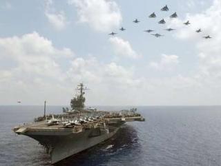 Военные корабли РФ защитят Сирию от интервенции — СМИ