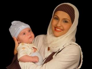 В Башкортостане чествовали матерей
