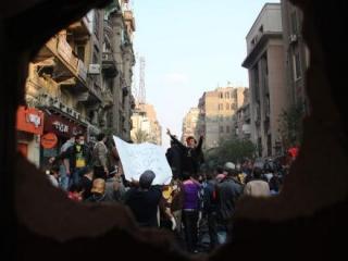 Выборы в Египте на грани срыва