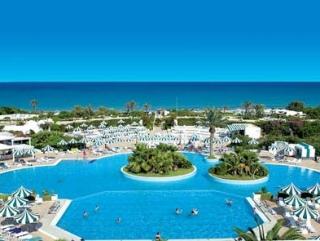 Тунис: туризм без шариата