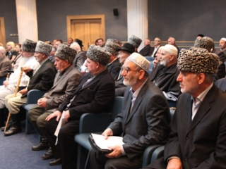 Совет тейпов Ингушетии, как совесть нации