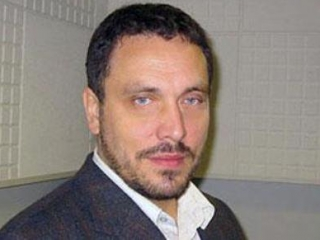Максим Шевченко не попал в Общественную палату