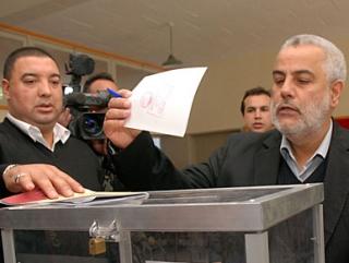 Исламисты Марокко заявили о победе на выборах