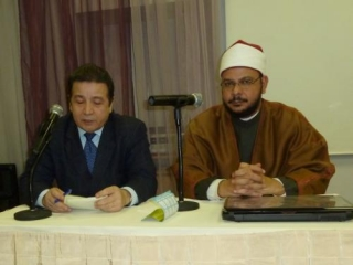 С джихадом из Кувейта