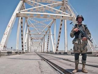 Узбекистан заменит Пакистан при транспортировке грузов НАТО