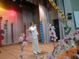 Фестиваль народного творчества прошел в Пензенской области