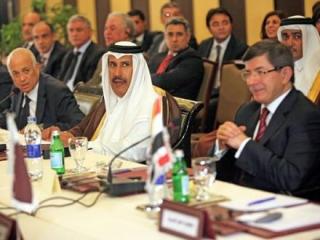 ЛАГ одобрила санкции против Сирии