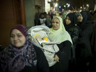 Египет: миллионы проголосовали на выборах
