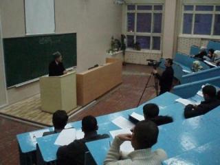 Уральский госуниверситет начал ковать мусульманские кадры