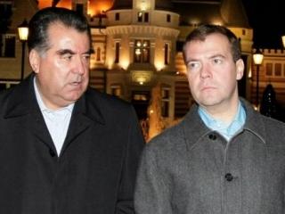 Русские и таджики: что случилось?
