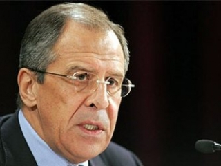 РФ против эмбарго на поставку оружия в Сирию