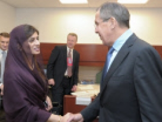 Россия поддержала меры Пакистана против НАТО