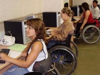 Люди с ограниченными возможностями здоровья выберут работу