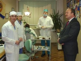 Призывники из Татарстана проходят военную службу в госпитале