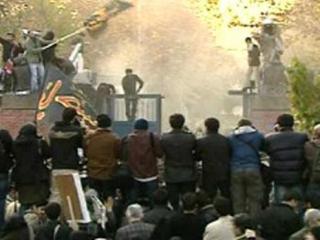 Иран — вектор на обострение… под давлением обстоятельств