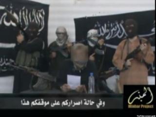 Между «солдатами халифата» и «тенгрианством»