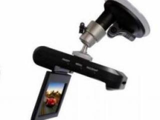 Автомобильный видеорегистратор – средство дополнительной безопасности
