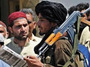 Талибы ведут переговоры с властями Пакистана