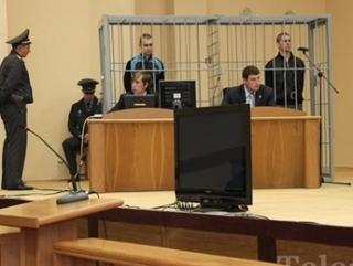 """Смертный приговор в Минске """"вызвал оторопь"""" в ОП РФ"""