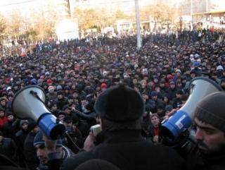 Дагестанский раскол: от силовиков до салафитов