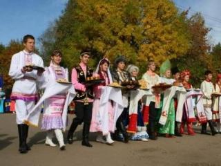 В Воронежской области население толерантно — опрос