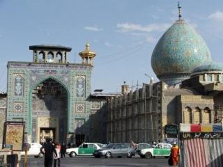 Россия не будет отзывать своего посла из Ирана