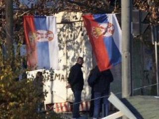 Президент России отказал косовским сербам в гражданстве