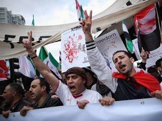 Иордания призывает ЛАГ смягчить санкции против Сирии