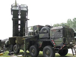 США продаст Саудовской Аравии ракеты Patriot