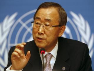 Вопрос создания Палестины назрел давно — глава ООН