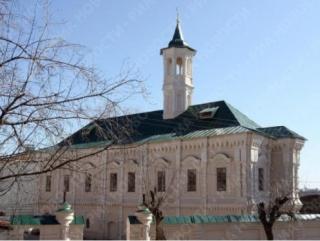 Апанаевскую мечеть Татарстана открыли после реставрации