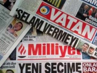 Турки не доверяют СМИ и не любят телевидение — опрос
